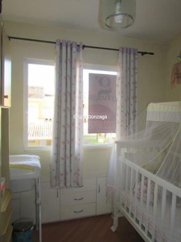 Casa à venda com 3 dormitórios em Hauer, Curitiba cod:565 - Foto 9