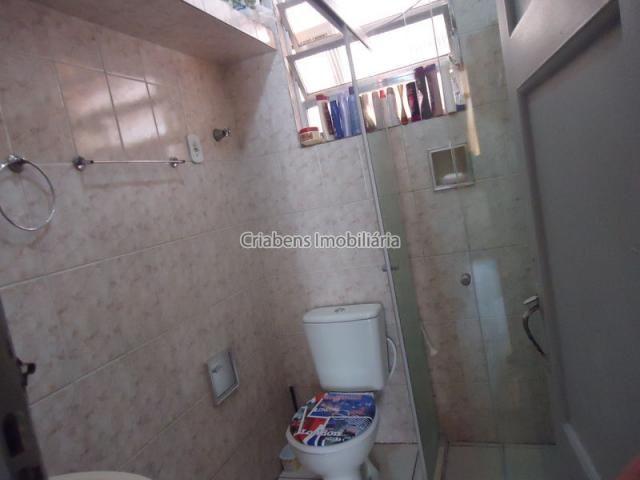 Apartamento à venda com 2 dormitórios em Cascadura, Rio de janeiro cod:PA20347 - Foto 9