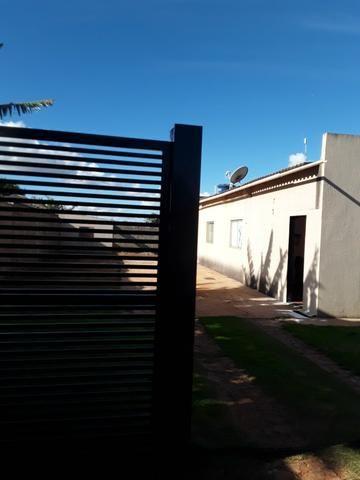 Casa na rua bela via Ponte Alta norte - Foto 3