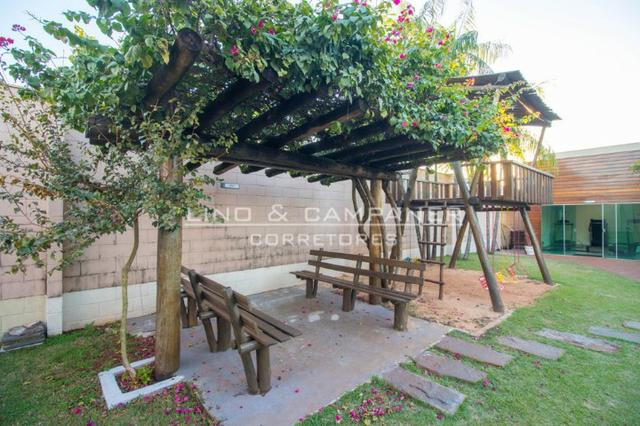 Estuda permuta, Sobrado condomínio Vila Hípica - Foto 20