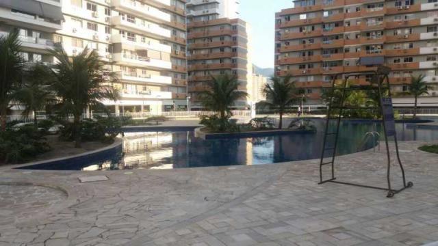 Apartamento à venda com 3 dormitórios em Cachambi, Rio de janeiro cod:PPAP30075 - Foto 18