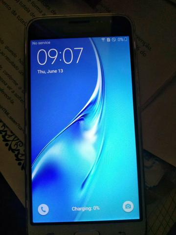 Samsung J3 No Service
