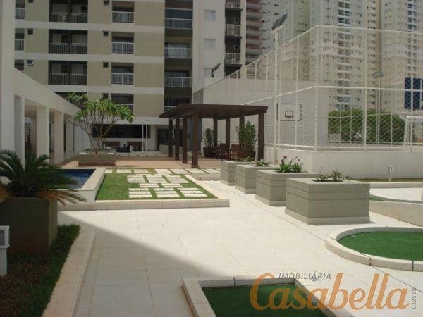Apartamento  com 3 quartos no WINNER SPORTS LIFE RESIDENCE 2.301 - Bairro Jardim Goiás em  - Foto 20