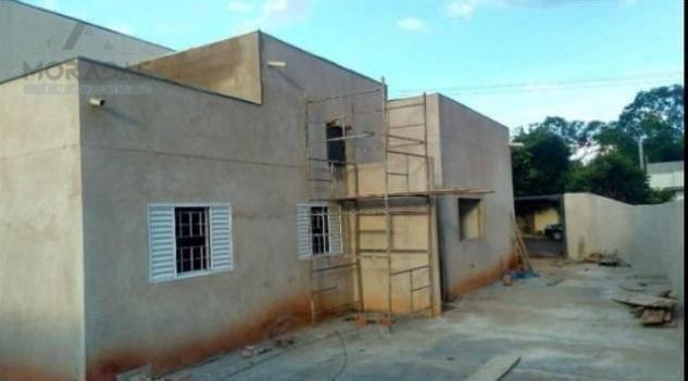 Casa com 2 dormitórios à venda, 70 m² por R$ 210.000 - Jardim Dom Frei Daniel Tomasella -