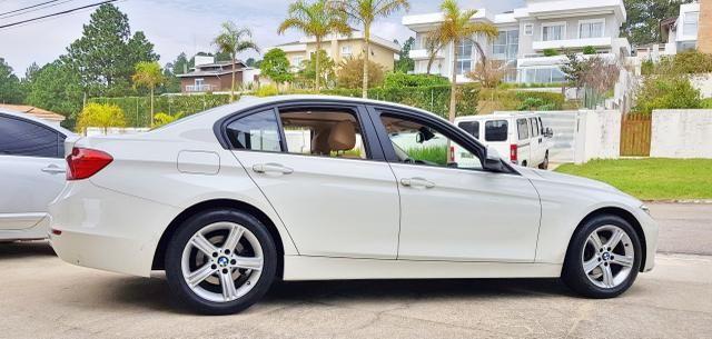 BMW 320i Active Flex 2015 - Foto 4