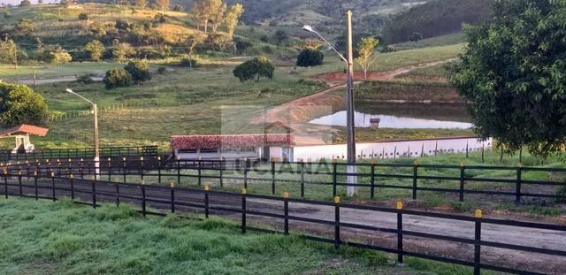 Fazenda em Bonança com 20 hectares (Cód.: 123que)