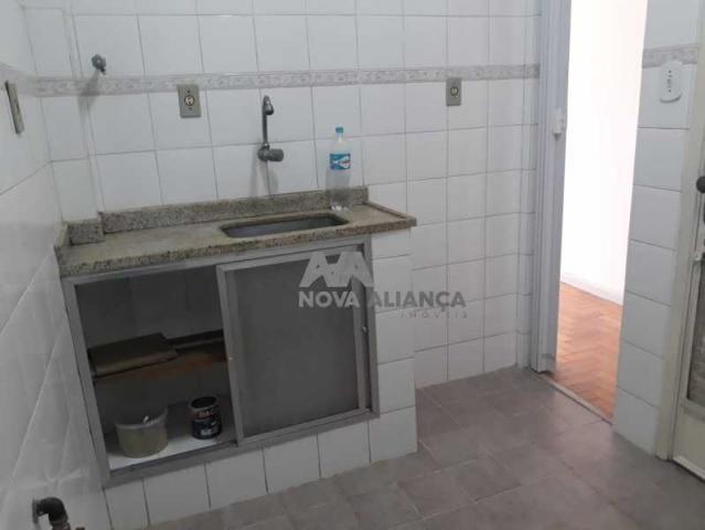 Apartamento à venda com 2 dormitórios em Tijuca, Rio de janeiro cod:NTAP21070 - Foto 12