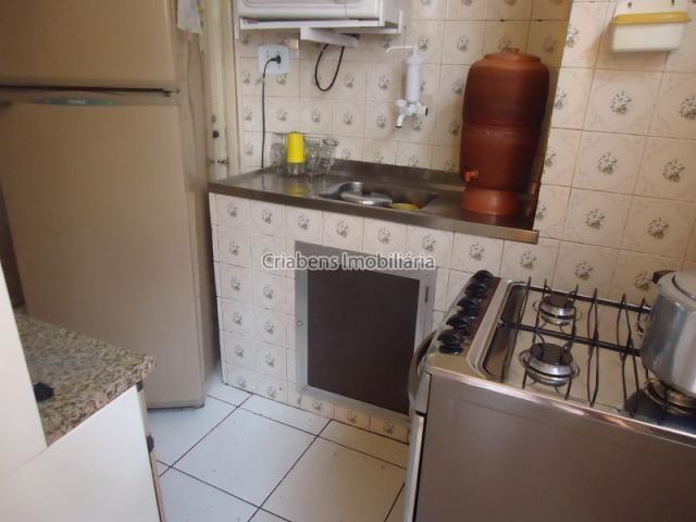Apartamento à venda com 2 dormitórios em Cascadura, Rio de janeiro cod:PA20347 - Foto 11