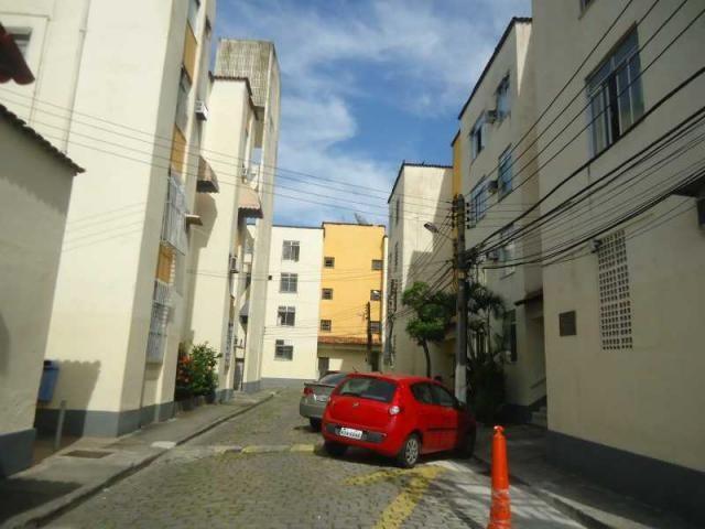 Apartamento à venda com 1 dormitórios em Pilares, Rio de janeiro cod:PPAP10056 - Foto 17