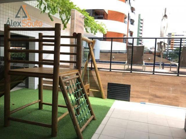 Edifício jardim giverny - Foto 20