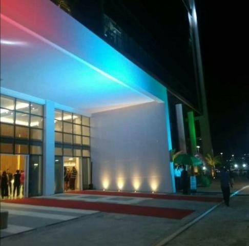 Salas no Parque Office, Parque Shopping , R$1500 com vista panorâmica / * - Foto 12