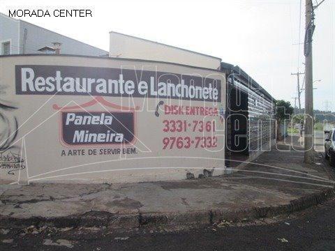 Comercial na cidade de Araraquara cod: 8605 - Foto 2