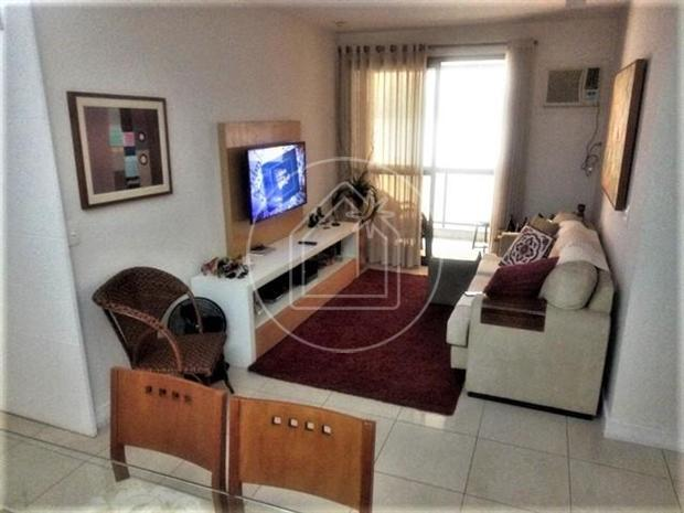 Apartamento à venda com 2 dormitórios em Leblon, Rio de janeiro cod:862652 - Foto 3