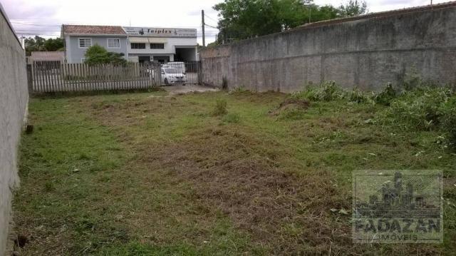 Terreno à venda, 516 m² por R$ 590.000,00 - Boqueirão - Curitiba/PR - Foto 14