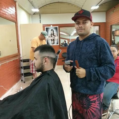 Barbeiro disponível - Foto 2