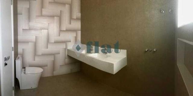 Casa de condomínio à venda com 4 dormitórios cod:FLCN40047 - Foto 17