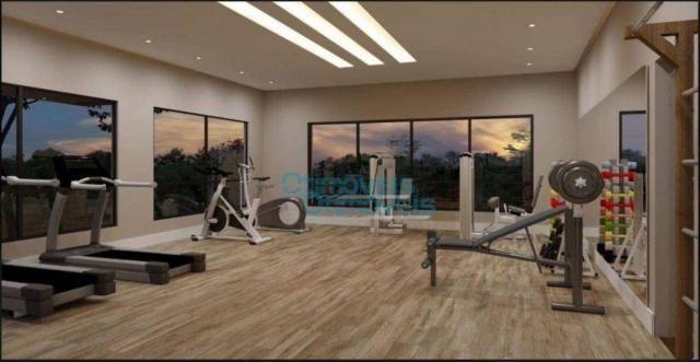 Terreno à venda, 3693 m² por r$ 1.124.222 - augusta - curitiba/pr - Foto 9
