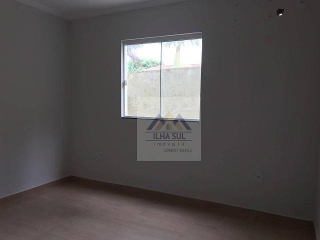 Apartamento com 2 dormitórios à venda, 54 m² por r$ 225.000,00 - campeche - florianópolis/ - Foto 8