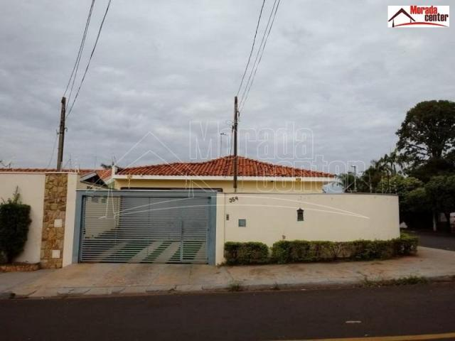 Casas na cidade de Araraquara cod: 9647