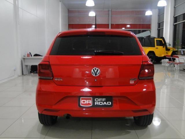VW Gol Comfortline 1.6 T. Flex 8V 5p - Foto 4