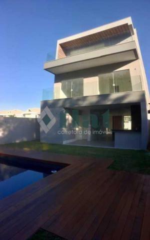 Casa de condomínio à venda com 4 dormitórios cod:FLCN40047 - Foto 3
