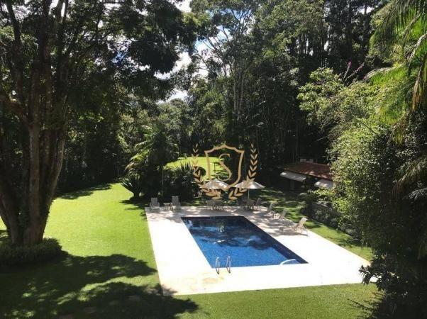 Sítio à venda, 220000 m² por r$ 2.100.000,00 - cascata do imbuí - teresópolis/rj - Foto 10