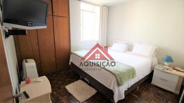 Apartamento com 3 dormitórios à venda, 87 m² por R$ 369.990,00 - Bigorrilho - Curitiba/PR - Foto 8