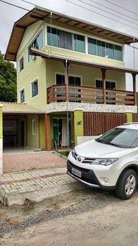 Casa de praia em Bombinhas/praia Zimbros - Foto 9