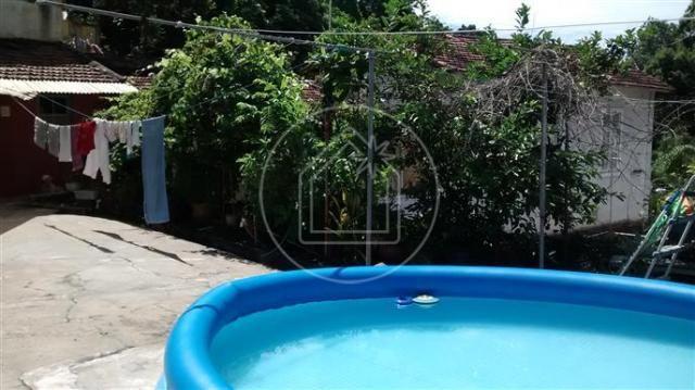 Casa à venda com 5 dormitórios em Botafogo, Rio de janeiro cod:800347 - Foto 16