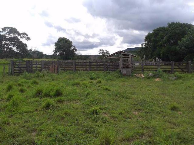Fazenda c/ 840he c/ aprox. 400he formado, c/ GEO, Guiratinga-MT - Foto 7