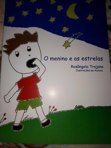 Livro para criancinhas