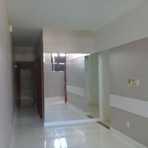 Apto Tipo Casa com 2/4 (1 suíte) na Cidade Velha - 1.500,00