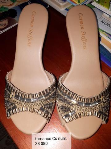 Sapato novo/pouco usado - Foto 5