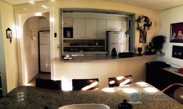 Apartamento à venda com 3 dormitórios em Praia brava, Florianópolis cod:491 - Foto 2