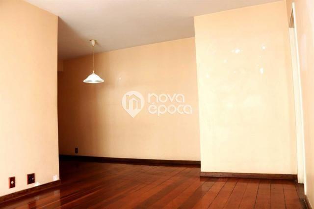 Apartamento à venda com 3 dormitórios em Tijuca, Rio de janeiro cod:AP3AP35441 - Foto 4