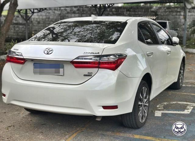 Corolla Altis 2.0 Flex 16V Aut. (Ano 2018) - Leia o anuncio!!! - Foto 3