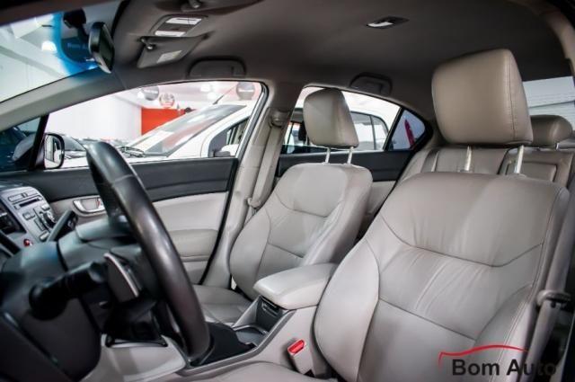 Honda Civic 2.0 LXR Automático 2015 - Foto 13