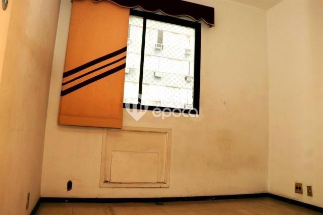 Apartamento à venda com 3 dormitórios em Tijuca, Rio de janeiro cod:AP3AP35441 - Foto 9