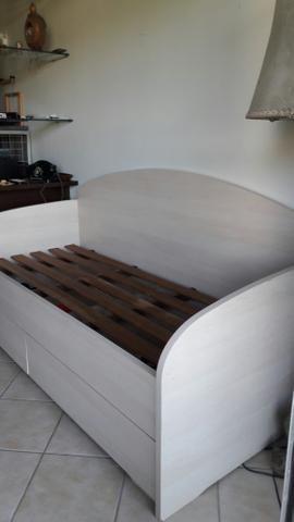 Cama tipo sofá - Foto 2