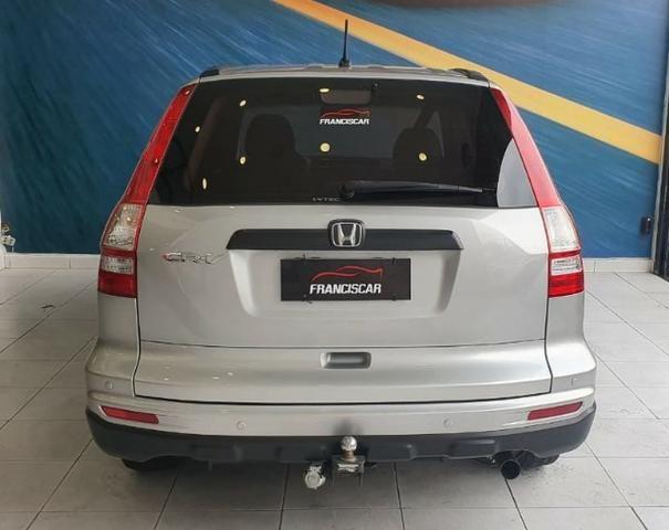 Honda CRV - 2.0 LX 4X2 16V Gasolina Automatico - Foto 6