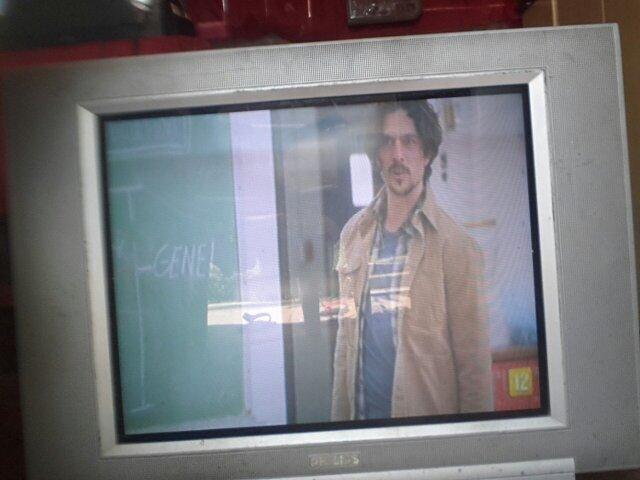 TV tubo 21 polegada