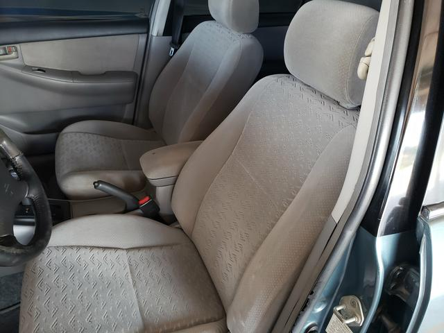 Corolla XEI automático ano 2003 completo - Foto 13