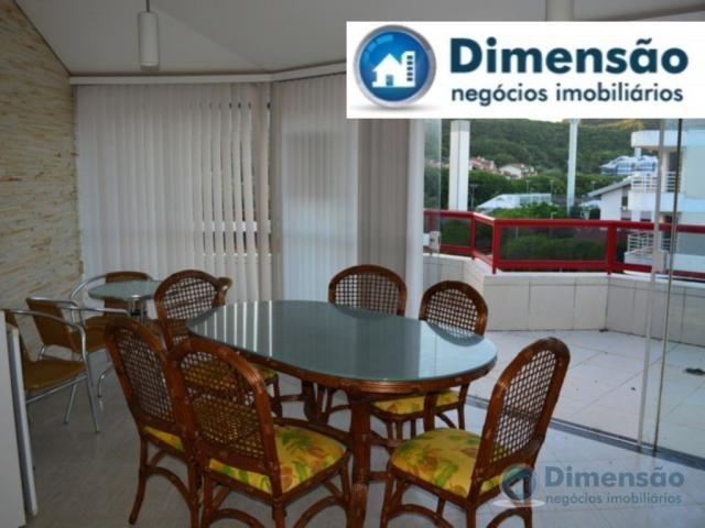 Apartamento à venda com 3 dormitórios em Praia brava, Florianópolis cod:480 - Foto 6