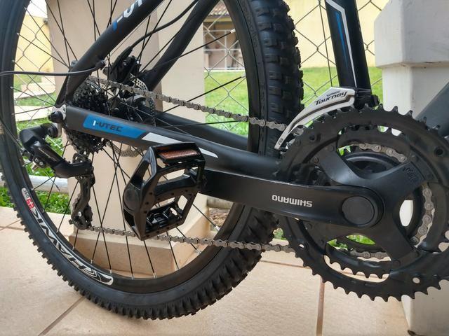 Bicicleta GTS M1 aro 29 - Foto 4