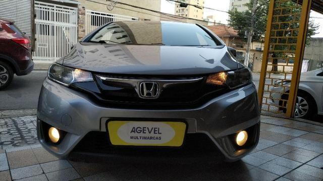 Honda fit ex 1.5 cvt - Foto 16