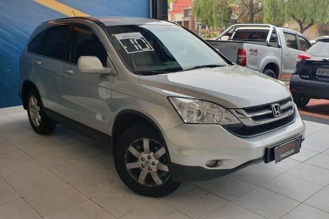 Honda CRV - 2.0 LX 4X2 16V Gasolina Automatico - Foto 2