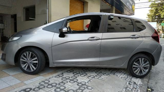 Honda fit ex 1.5 cvt - Foto 5