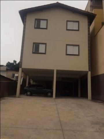 Apartamento à venda, 2 quartos, 1 vaga, progresso - santo andré/sp