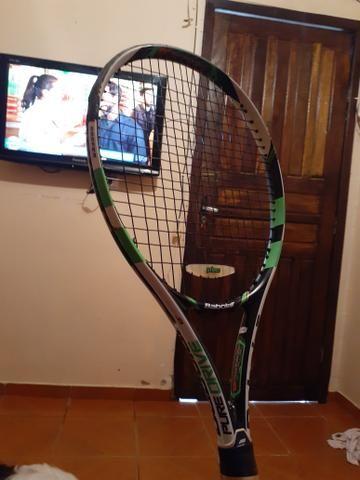 Vendo raquete de tênis!