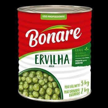 Vendo Latas de Ervilha 2kg
